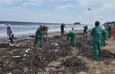 'Đau đầu' với rác đại dương