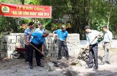 Thừa Thiên - Huế: Hỗ trợ đoàn viên nghèo an cư