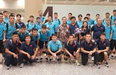 Đội tuyển Việt Nam đã đến Bali, Tuấn Anh trấn an người hâm mộ