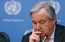 Mỹ 'nợ' Liên Hiệp Quốc cả tỉ USD?