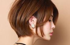 Đón đầu xu hướng với 7 kiểu tóc gây thương nhớ cho mùa thu