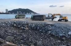 Còn thêm hai dự án thủy cung 'khủng' ở  Vũng Tàu