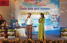 Cuộc thi 'Sao vàng vọng cổ' dành cho CNVC-LĐ