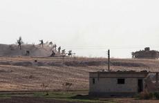 Mỹ rút quân, quân đội Syria tới miền Bắc đối đầu Thổ Nhĩ Kỳ