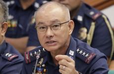 Cảnh sát trưởng Philippines bao che cấp dưới 'thả trùm ma túy Trung Quốc'
