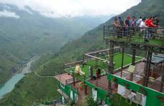 Bộ VH-TT-DL: Cải tạo, chỉnh trang Panorama thành điểm dừng chân ngắm cảnh trên đèo Mã Pí Lèng