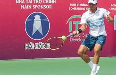 Tay vợt Việt kiều từng lọt top 200 ATP dự SEA Games 30