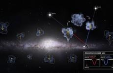 Bí ẩn những hành tinh có một 'mẹ' từ thiên hà khác