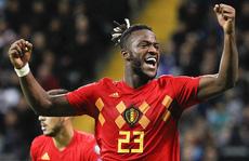 Bỉ lập kỷ lục không tưởng, Nga và Ba Lan giành vé đến Euro 2020