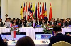 Vi phạm của Trung Quốc ảnh hưởng tiêu cực tới hoà bình, an ninh ở khu vực