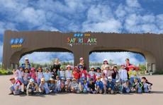 Khám phá FLC Zoo Safari Park – vườn thú độc đáo tại Quy Nhơn