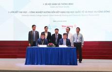 Điện Quang hợp tác nghiên cứu nâng cấp hệ thống chiếu sáng đô thị TP HCM