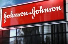 Johnson & Johnson đề nghị chi 4 tỉ USD giải quyết bê bối