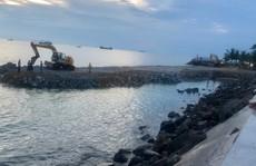 Vụ lấp biển làm thủy cung ở Vũng Tàu: Sai rành rành, sao còn chần chừ chưa quyết?