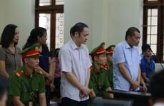 Gian lận điểm thi Hà Giang: VKS đề nghị bị cáo cao nhất 9 năm tù