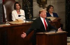 """Ông Trump nổi giận, cuộc họp về Syria thành 'màn đấu khẩu"""""""
