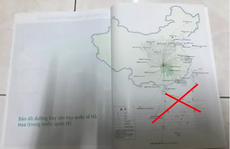 Thứ trưởng Bộ VH-TT-DL nói gì về ấn phẩm du lịch in 'đường lưỡi bò' trái phép?