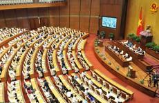 Kỳ họp thứ 8 của Quốc hội kéo dài 27 ngày