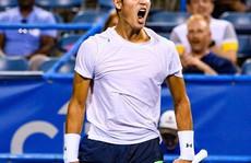 Hưng Thịnh - TP HCM chiêu mộ tay vợt Thái Sơn - tốp 200 ATP