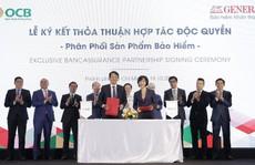 Generali Việt Nam và OCB công bố hợp tác độc quyền 15 năm