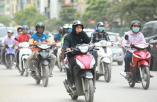 Cấp bách xử lý tình trạng ô nhiễm