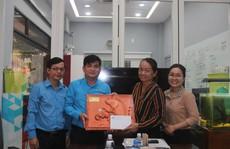 Chúc mừng doanh nghiệp có Công đoàn nhân ngày Doanh nhân Việt Nam