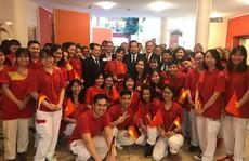 Cơ hội rộng mở đối với điều dưỡng viên Việt Nam sang Đức làm việc