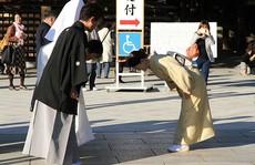 Những điều đặc biệt chỉ có ở Nhật Bản