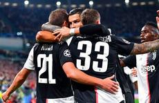 Ronaldo lập kỷ lục ghi bàn, xóa 'hiềm thù' với Higuain