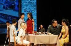 'Nàng Kiều' qua cách kể của 4 đạo diễn tài năng
