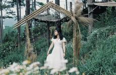 'Vườn cổ tích' giữa lòng Đà Lạt