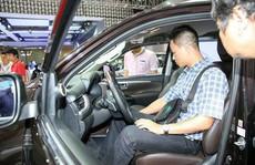 Ôtô giảm giá bao nhiêu để người Việt sở hữu được giá rẻ?