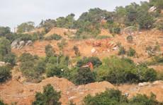 Cận cảnh hàng loạt dự án đang 'băm nát' Bán đảo Sơn Trà