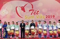 Hà Nội: Tập trung chăm lo đoàn viên, người lao động dịp Tết