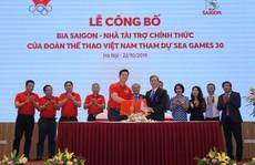 Việt Nam đặt chỉ tiêu 70-72 HCV, lọt top 3 toàn đoàn tại SEA Games 30