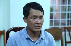 Người chồng đâm chết 'tình địch' 17 tuổi ra đầu thú