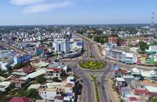 BĐS thành phố Đồng Xoài 'cất cánh' nhờ hạ tầng và quy hoạch