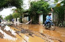 Quảng Ngãi tiếp tục 'đòi nợ' chủ đầu tư đường Cao tốc Đà Nẵng - Quảng Ngãi
