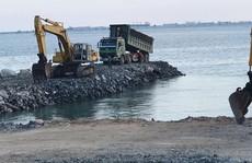 Quá bất thường dự án lấn biển Vũng Tàu