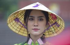 Hoàng Hạnh thấy giọng mình ổn khi tập hát 'Tàu anh qua núi'