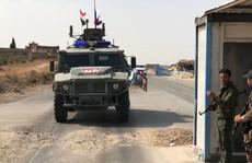 """Syria tăng nhiệt: Nga thêm quân, Mỹ """"sắp triển khai xe tăng"""""""