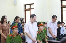 Gian lận thi cử ở Hà Giang: Tòa kiến nghị Bộ Công an điều tra có hay không việc đưa và nhận hối lộ