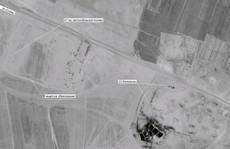 Nga tung bằng chứng Mỹ 'tiếp tay buôn lậu dầu ra khỏi Syria'