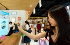 Thanh toán bằng nhận diện khuôn mặt đang phát triển mạnh mẽ tại Trung Quốc