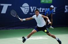 Học từ những tay vợt Việt kiều