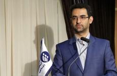 """Bộ trưởng Iran: Mỹ giết thủ lĩnh tối cao IS là """"giết tay sai"""""""
