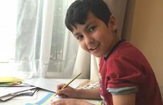 Tin nhắn của cậu bé 7 tuổi cứu sống 15 người trên xe container đông lạnh