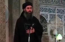 Mỹ nhanh chóng thuỷ táng thủ lĩnh tối cao IS trong bí mật