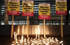 'Nấm mồ đá' chứa thi thể người di cư: Thỏi nam châm chết chóc