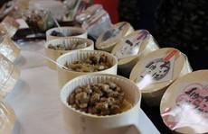 Natto - món ăn 'cá tính' của người Nhật